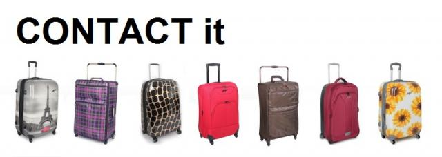 Чемоданы IT Luggage
