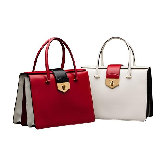 Женские сумки PRADA в интернет магазине, купите клатчи