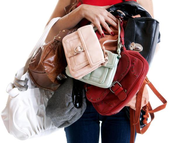 Стоимость услуг по ремонту сумок