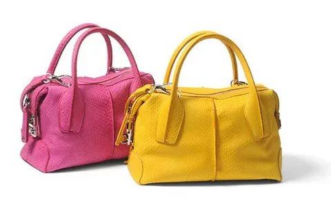 элитные кожаные сумки tod s