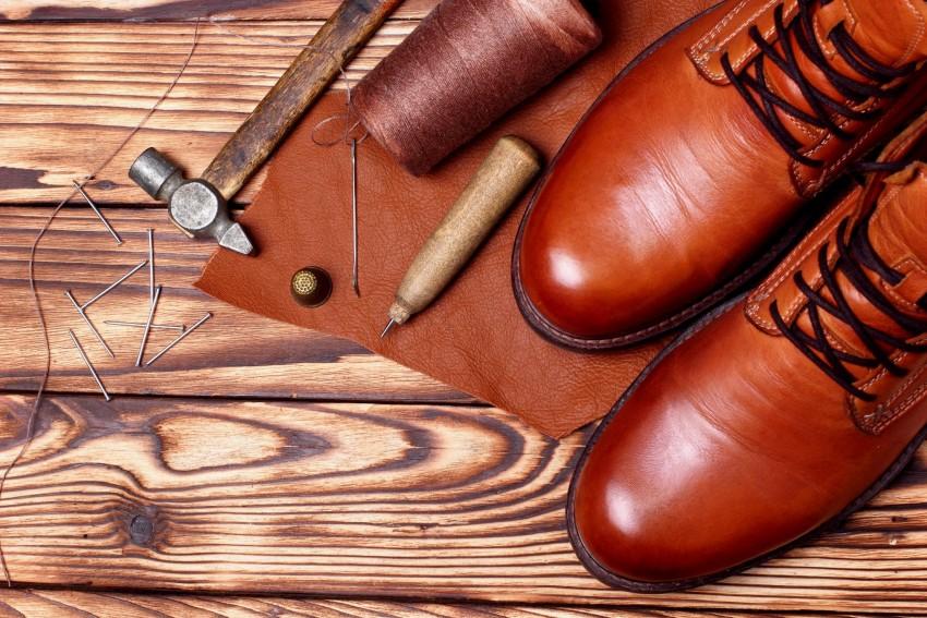 Металлоремонт обуви