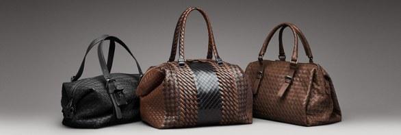 Ремонт элитных сумок Bottega Veneta в Москве